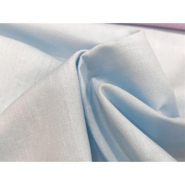 45s*45s 60/40 110*76 CVC Plain Dyed Fabric