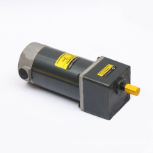 100W 80mm DC speed reducing Motor