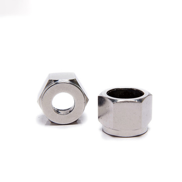 Self-locking and Self-clinching Flush Nuts
