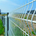 Welded Mesh 3D Fence