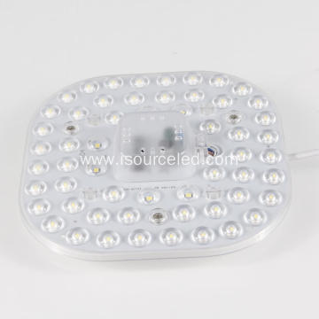 Aluminium 24w led ceiling modules in ceiling Light