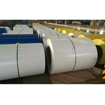 Color Aluminium Zinc  Galvanized Steel Coil