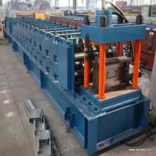 C AndZ purlin roll forming machine