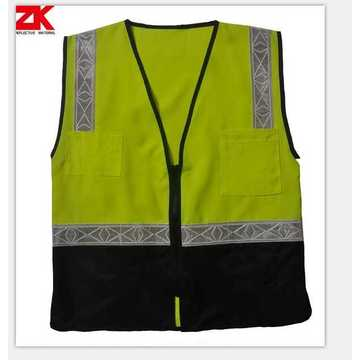 hot selllreflective safety jacket
