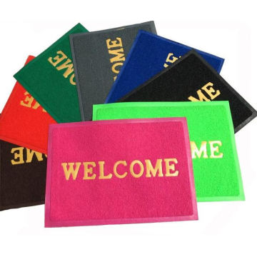 Factory Directly door rugs and mats custom