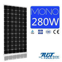 German Quality 280W 60cells Mono Solar Modules for Norway Market