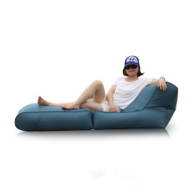 Mengzan Foldable outdoor sofa bean bag