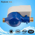Multi-jet Prepaid Water Meters