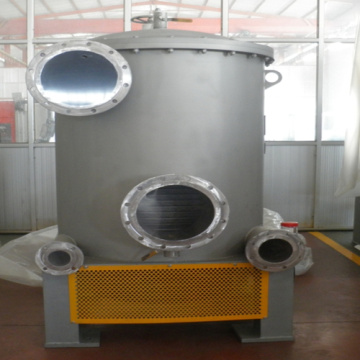 Pressure Screen For OCC Pulp Making