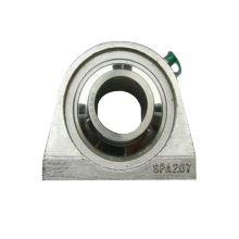 Stainless Steel Bearing Units SSUCPA200
