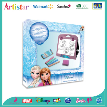 Disney Frozen easel set