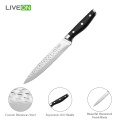Stainless Steel Damascus Japanese Carving Knife