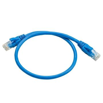 Fire Resistant and in-Wall Rated CAT6 Network Cable