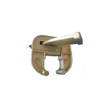 Casting Scaffolding Accessories Wedge Lock Formwork Clamp