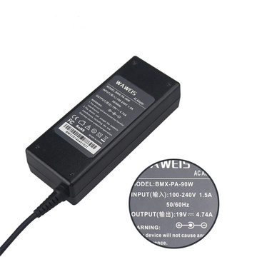 90W Acer Power Adapter Universal Charger