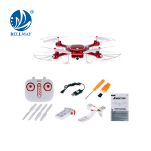 SYMA X5UW 2.4G 4CH 6Axis Wifi FPV Real time transimission RC Quadcopter for Wholesales