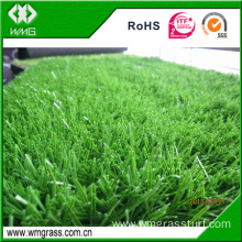 Plastic Turf Fake Grass Used in Sports Field