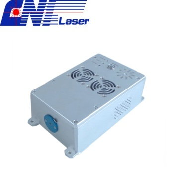 Picosecond Pulsed Diode laser