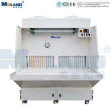 Cartridge Filter Dust Extraction Downdraft Workbench