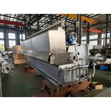 Hydraulic Headbox For Papermaking