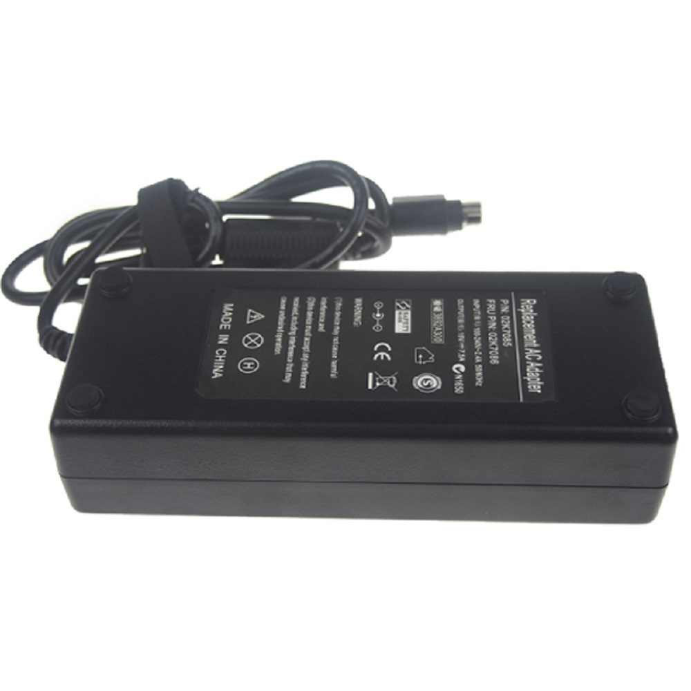 16v 7.5a laptop adapter
