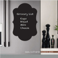 Mini Chalkboard Label / Mini Blackboard Chalkboard Material