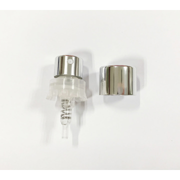 good quality crimpless perfume sprayer for sale