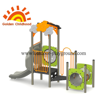 Simple Single Outdoor Equipment Facility