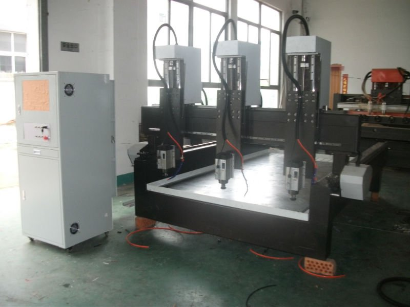 granite cnc machines