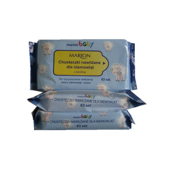 Eco Friendly Cleaning Multifunction Cleaning Wet Wipes