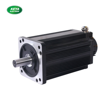 Low Power 24V 750W bldc servo motor