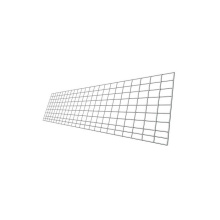 6x6 Concrete Reinforcing Galvanized Welded Wire Mesh Panel