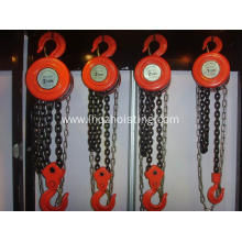 20t small size HSZ chain hoist