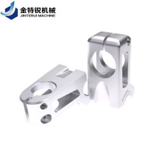 Aluminum Precision CNC Machining Parts
