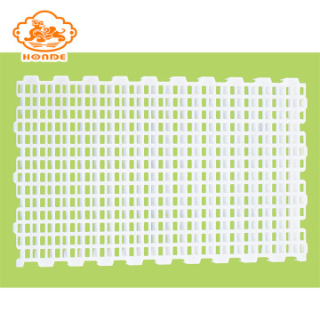 High quality pig mesh flooring