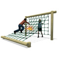 Design Backyard Outdoor Climbing Net