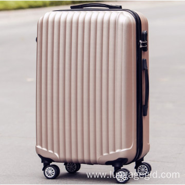 Best luggage brand ABS travel luggage sets