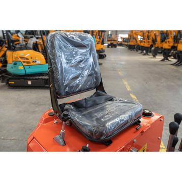 Small excavator 1 Ton Rhinoceros minibagger XN12 for sale in uk