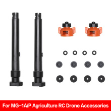 Original MG-1A/P Nozzle fixing Rod Sprinkler Valve Kit Rubber Protector Parts for DJI MG-1A/P Agriculture RC Drone Accessories