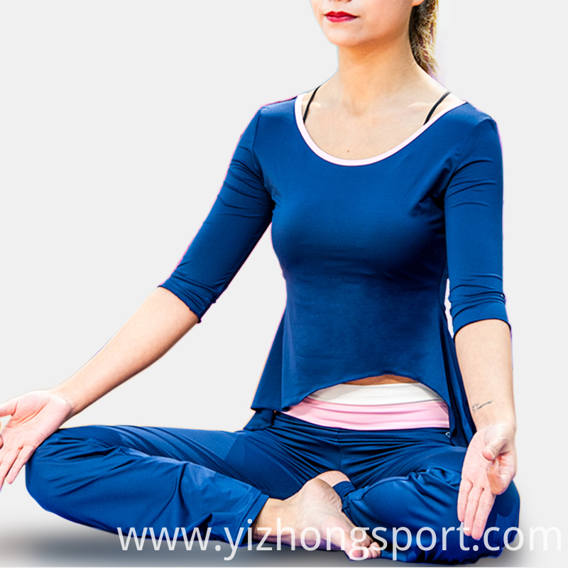 Womens Yoga Wear