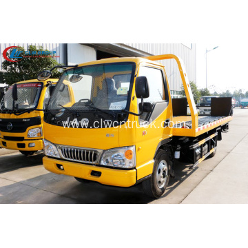 Brand New JAC K1 Wheel Lift Towing Vehicles