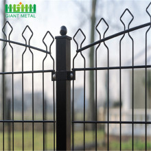 Hot Sale Beautiful Garden Fence Prestige Mesh Fence