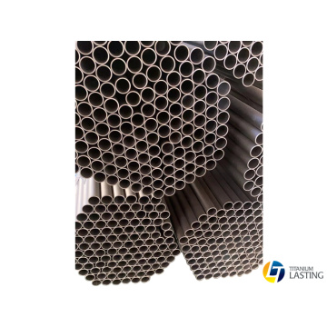 Titanium Welded tube ASTM B862