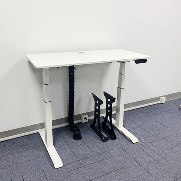 Electric Height Adjustable Standing Desk Home