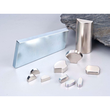 Customized Complex Neodymium  Magnets