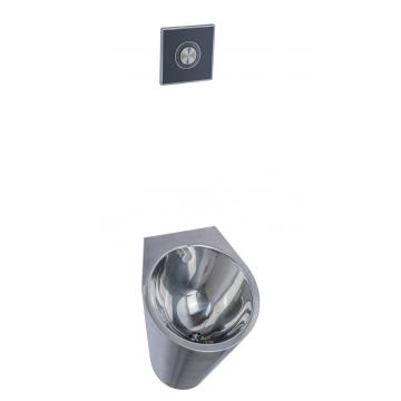 304 stainless steel hospital urinal flush sensor
