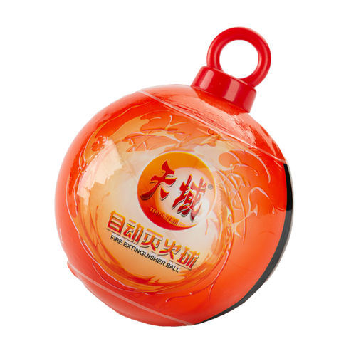 Fire extinguisher/dry powder extinguisher