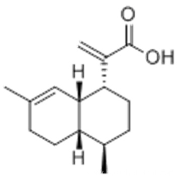 1-Naphthaleneaceticacid, 1,2,3,4,4a,5,6,8a-octahydro-4,7-dimethyl-a-methylene-,( 57373537, 57196203,1R,4R,4aS,8aR) CAS 80286-58-4