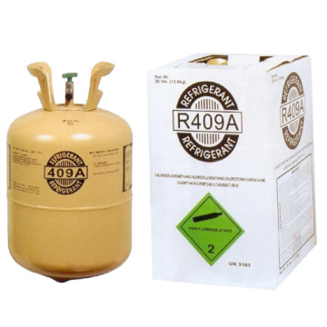 CFC Refrigerant Gas with High Purity