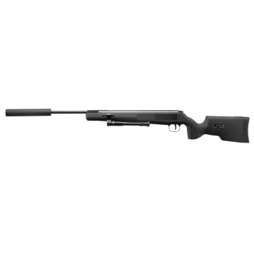 Spring Air Rifle SR1250S/CAMO